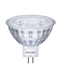 Philips CorePro LEDspot LV GU5.3 MR16 5W 840 36D | Zimna Biel - Zamienne 35W