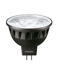 Philips LEDspot ExpertColor GU5.3 MR16 6.5W 927 10D (MASTER) | Extra Ciepła Biel - Najlepsze renderowanie kolorów - Ściemnianie - Zamienne 35W
