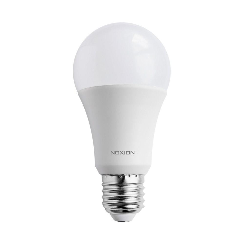 Noxion PRO LED Bulb A60 E27 15W 840 Matowy   Zimna Biel - Zamienne 100W