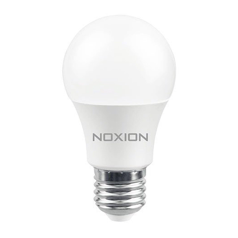 Noxion Lucent LED Classic 5.5W 827 A60 E27   Bardzo Ciepła Biel - Zamienne 40W