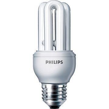 Philips Genie ESaver 11W 865 E27   Światło dzienne