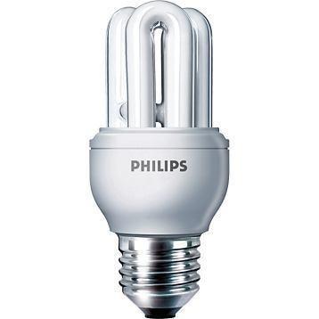 Philips Genie ESaver 8W 865 E27   Światło dzienne