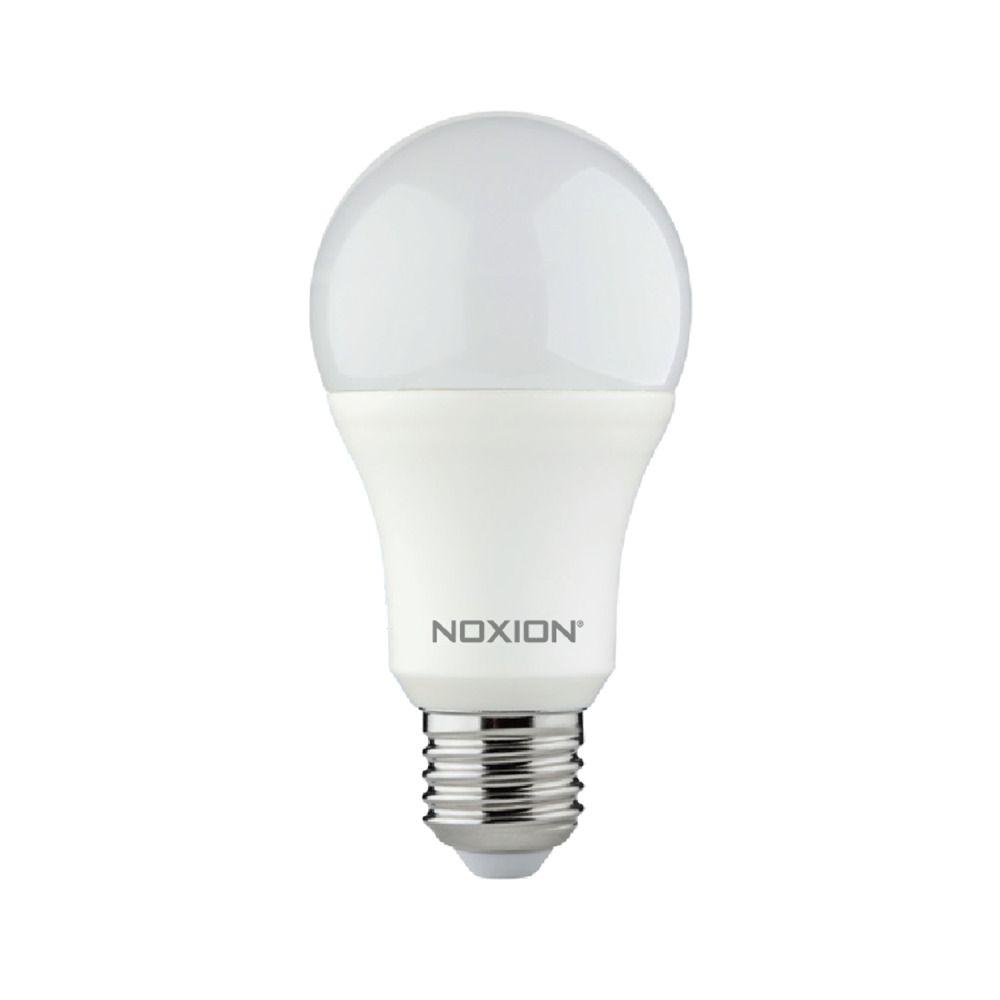 Noxion Lucent LED Classic 11W 827 A60 E27   Bardzo Ciepła Biel - Zamienne 75W