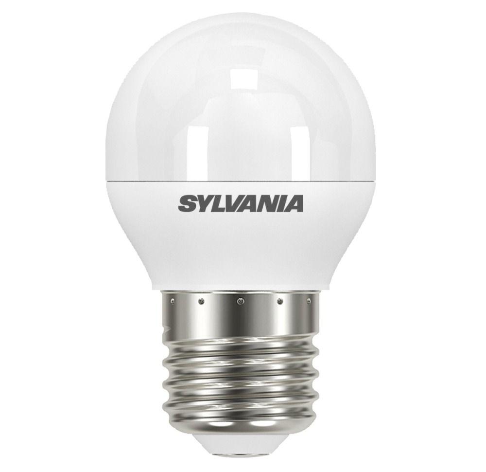 Sylvania ToLEDo Ball E27 P45 Matowy 5.5W   Zamienne 40W