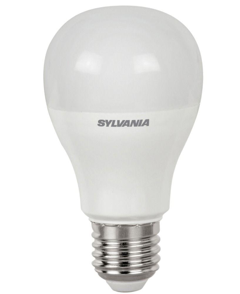 Sylvania ToLEDo GLS E27 9W 865 Matowy   Zamienne 60W