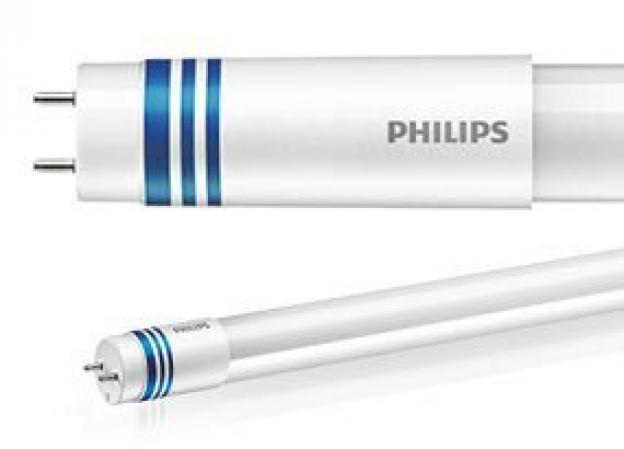 Co sprawia, że Philips MASTER LEDtube Universal T8 jest unikatowy?
