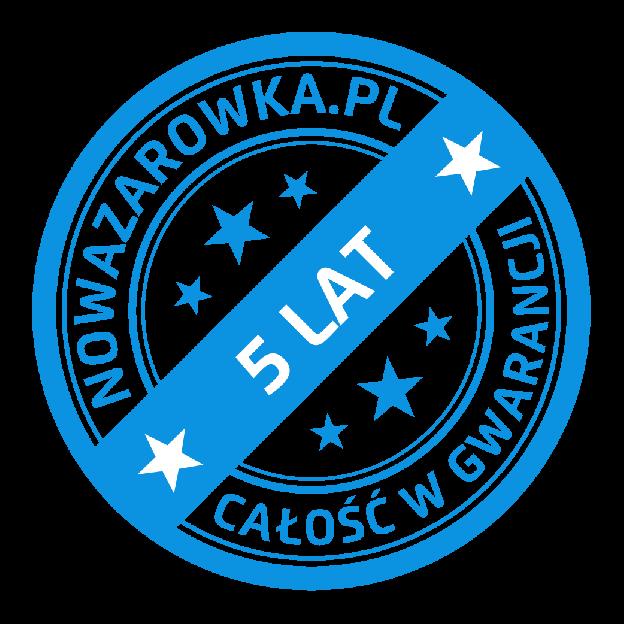 NowaZarowka Gwarancja