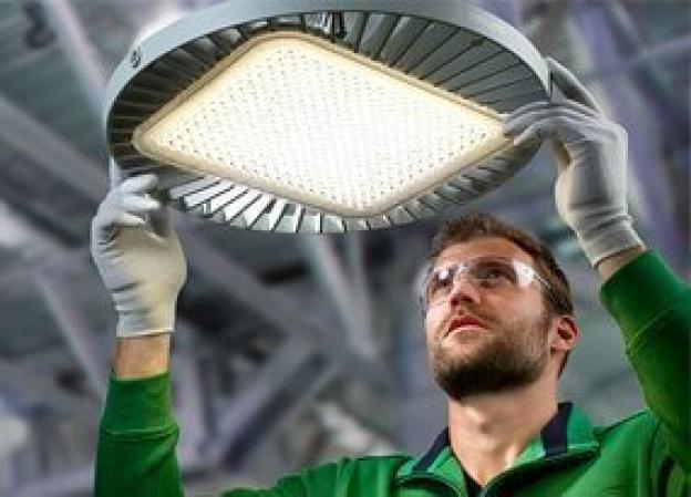 CoreLine Highbay Philips LED