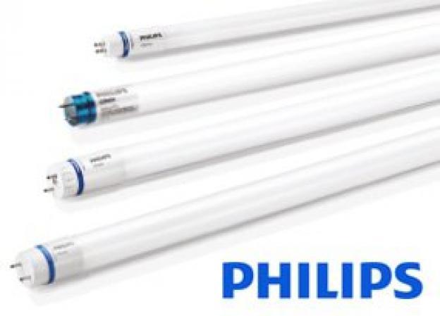 Jakie są różnice między LEDtubes Philips?