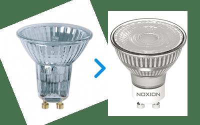 Świetlówka Alternatywna LED