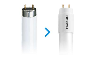 TL Świetlówka Alternatywna LED